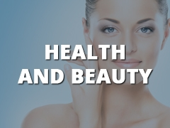 Health and Beauty-