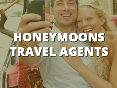 Honeymoons - Travel Agents-