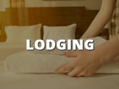 Lodging-