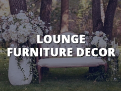 Lounge Furniture Decor-