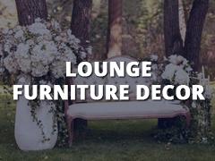 Lounge Furniture Decor-