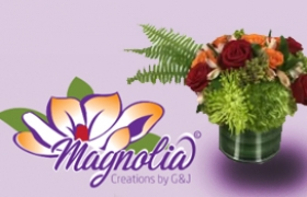 Magnolia Creations by GJ-Magnolia Creations by GJ