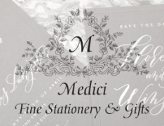 Medici Fine Stationary-Medici Fine Stationery