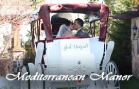 Mediterranean Manor Caterers