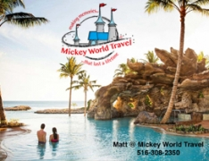 Mickey World Travel-Matty K Travel