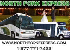 North Fork Express-North Fork Express