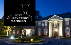 NYIT de Seversky Mansion