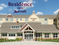 Residence Long Island-Islip-Residence Inn/Courtyard by Marriott—Courthouse Complex