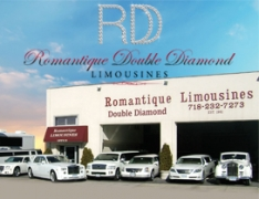 Romantique Double Diamond Limousines-Romantique Double Diamond Limousines