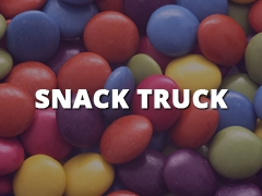 Snack Truck-