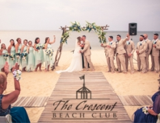 The Crescent Beach Club-The Crescent Beach Club
