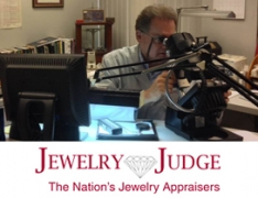 The Jewelry Judge-The Jewelry Judge