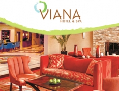 The Viana Hotel and Spa-The Viana Hotel and Spa