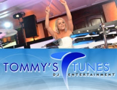 Tommy's Tunes-Tommy's Tunes