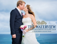 Waterview at PJCC-The Waterview at Port Jefferson Country Club