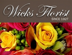 Wicks Florist-Wicks Florist
