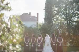 Real Brides of Bridal Suite