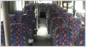Coach Style Buses