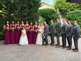 Recent Weddings