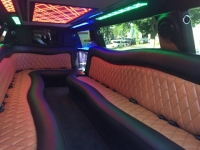 Red Carpet Limousines