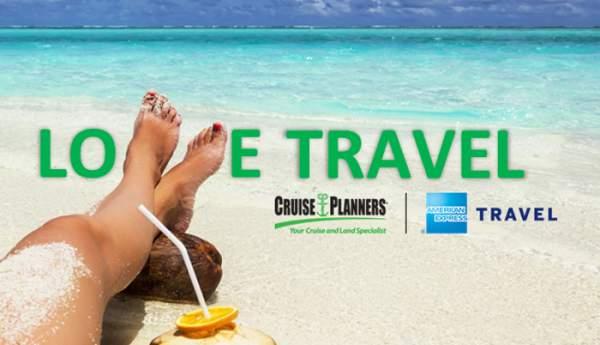 Cruise Planners Leonard Jenik