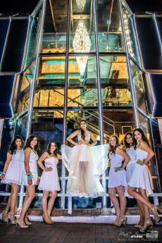 Ariana Waterfall Caterers