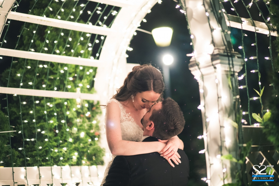 Christine and Phil - Real Weddings Long Island, NY