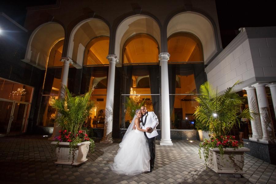 Daniela and Christopher - Real Weddings Long Island, NY