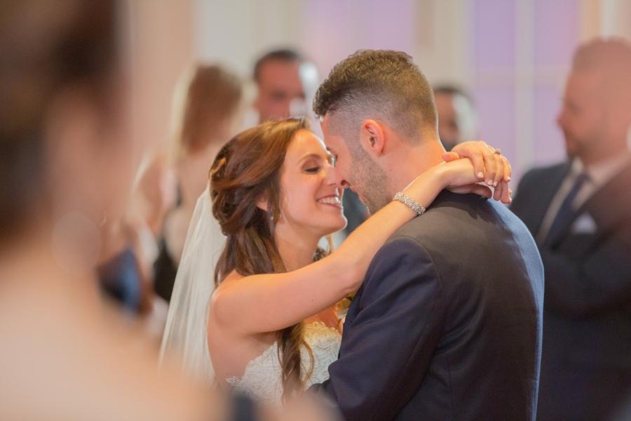 Cristina and Nino - Real Weddings Long Island, NY