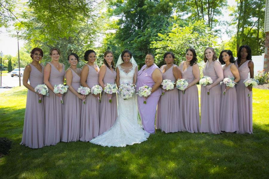 Andria and Ed - Real Weddings Long Island, NY