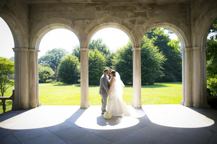 Kelly and Anthony - Real Weddings Long Island, NY