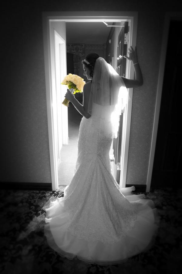 Amanda and Dominick - Real Weddings Long Island, NY