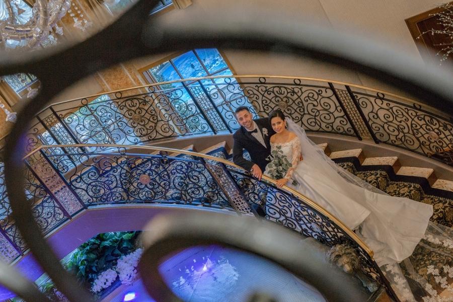 Rosanna and Matthew - Real Weddings Long Island, NY