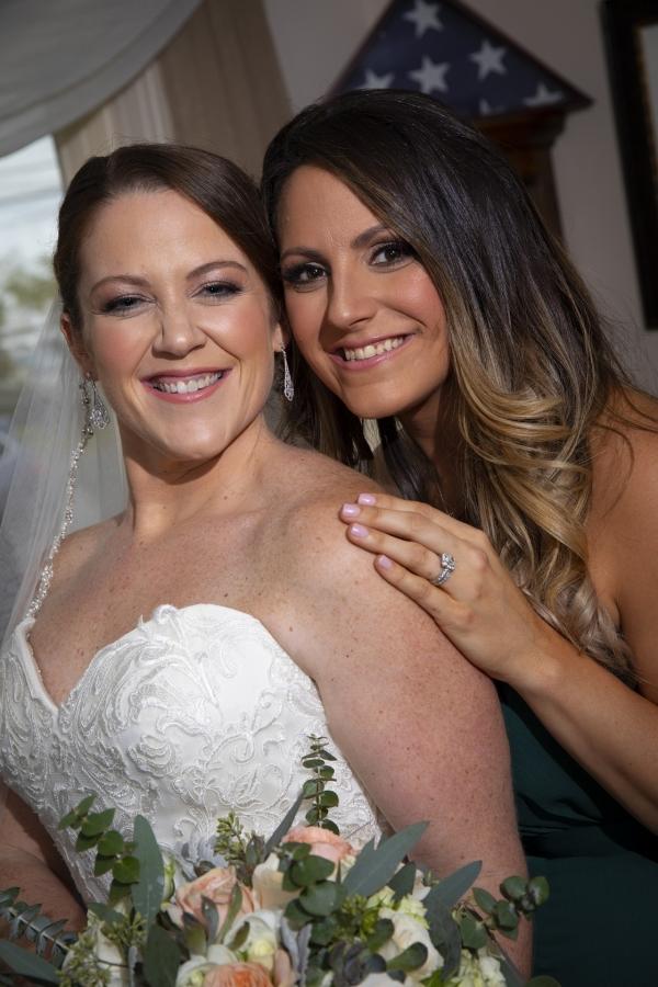 Katie and Dan - Real Weddings Long Island, NY