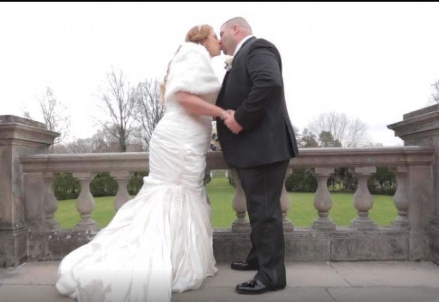 Gabriella and Anthony - Real Weddings Long Island, NY