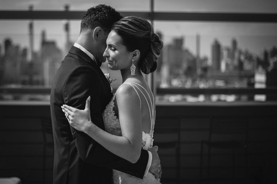 Agnes and Lukasz - Real Weddings Long Island, NY