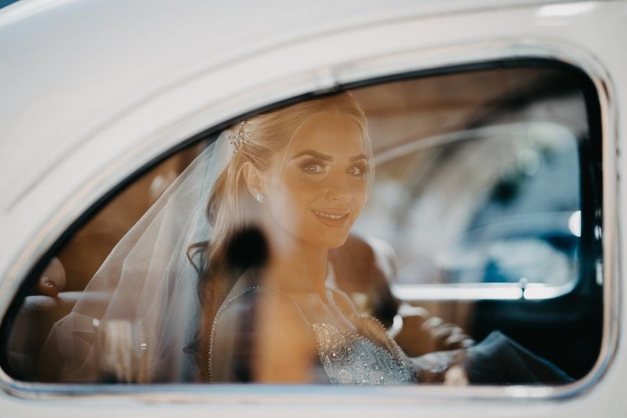 Chiara and Pietro - Real Weddings Long Island, NY