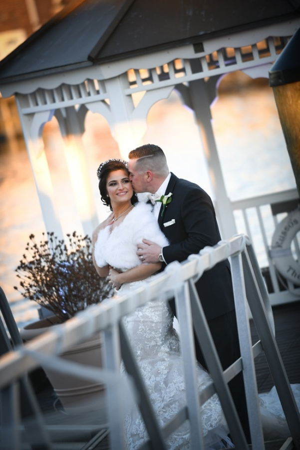 Antonella and Joseph - Real Weddings Long Island, NY