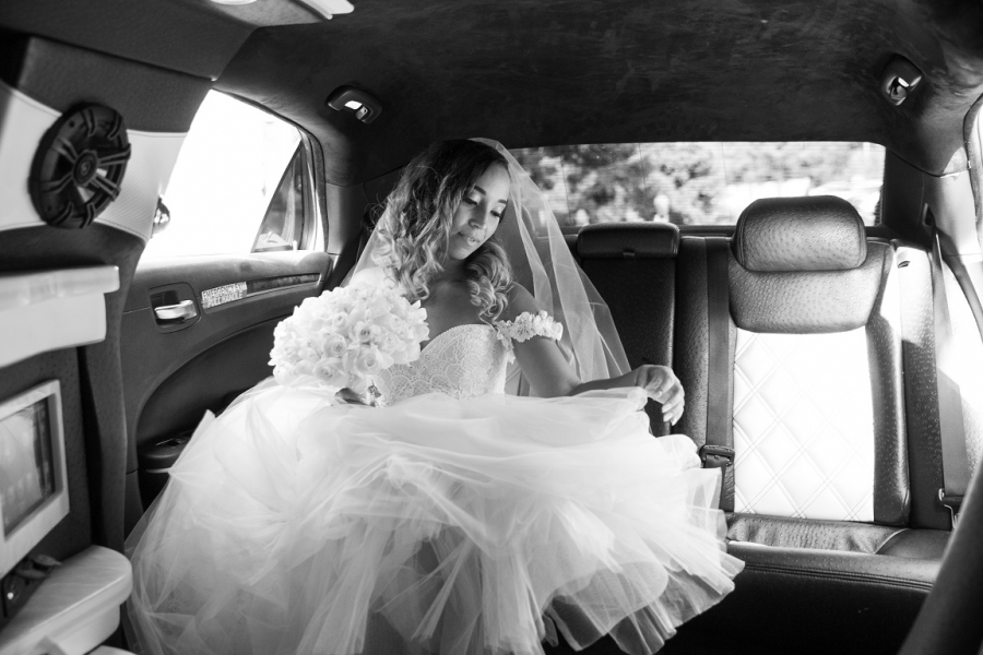 Arlene and Andrew - Real Weddings Long Island, NY