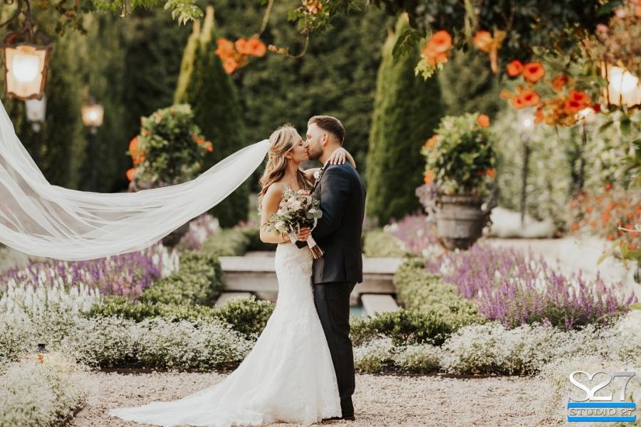 Cecilia and Lucas - Real Weddings Long Island, NY