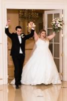Victoria and David - Real Weddings Long Island, NY