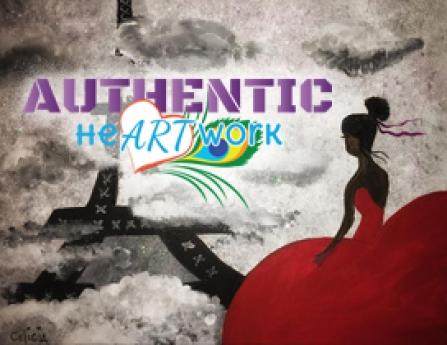 Authentic HeARTwork