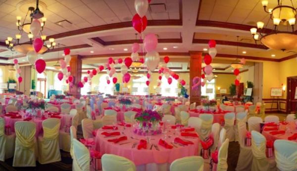 Balloon Bouquets of LI