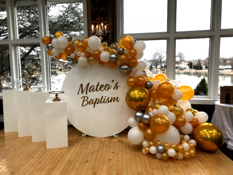 Balloon Bouquets of LI
