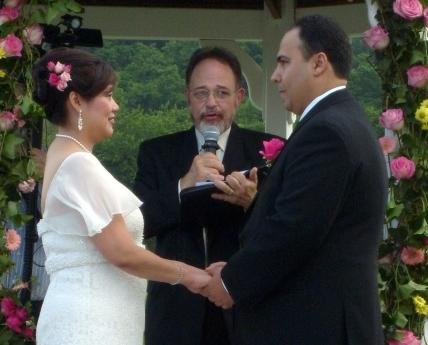 Bands of Gold Wedding Ceremonies