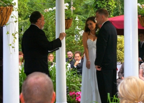 Bands of Gold Wedding Ceremonies
