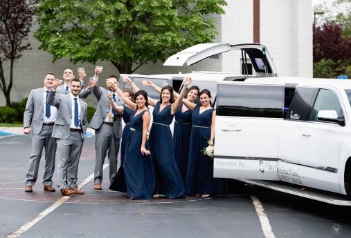 M & V Limousines