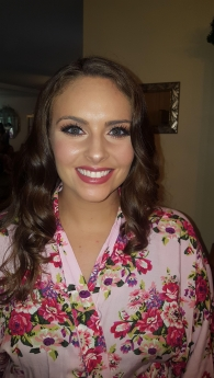 Makeup by Connie