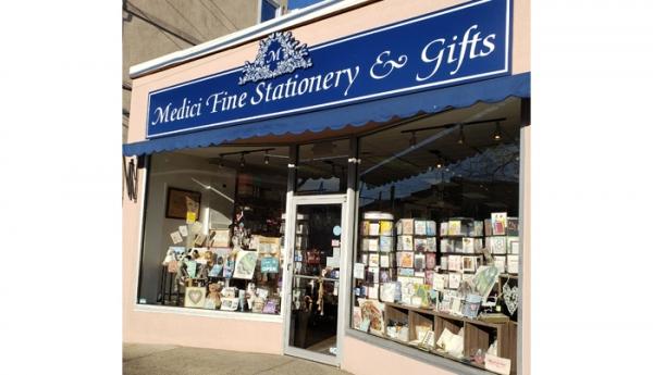Medici Fine Stationery