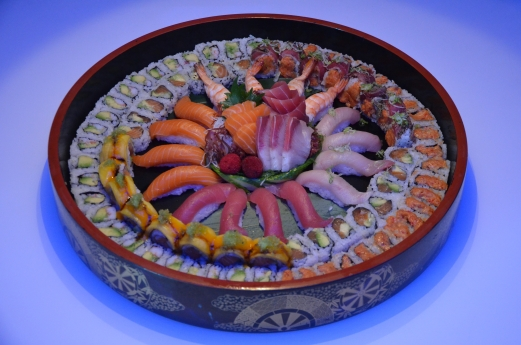 Nisen Sushi Catering